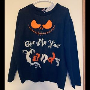 Tops - Halloween shirt